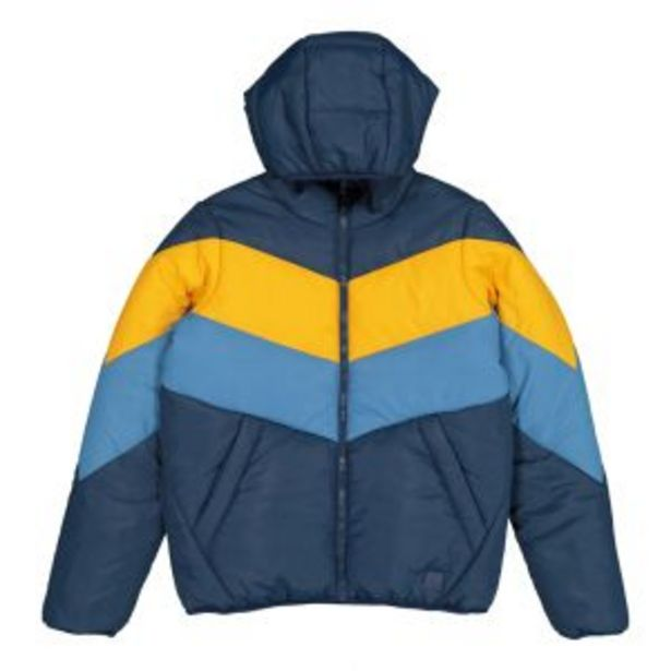 Younger Boys Padded Jacket offers at R 180