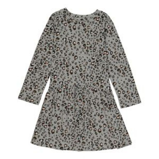 Younger Girl Printed Dress offers at R 49