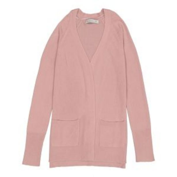 Basic Long Cardigan offers at R 140
