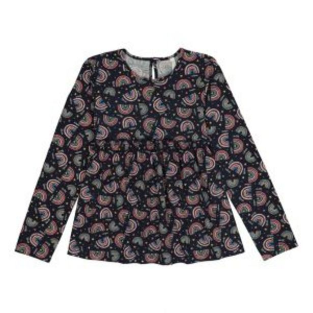 Older Girls Ruffle Top offers at R 70