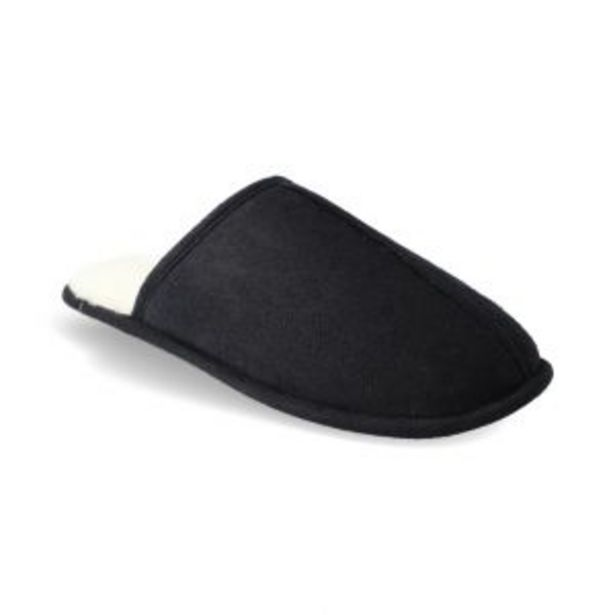 Mens Soft Slipper offers at R 70