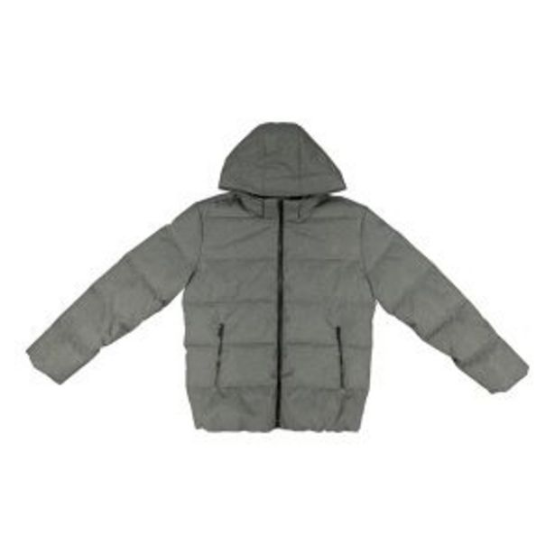 Puffer Hooded Jacket offers at R 450