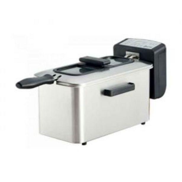 3.5l Digital Deep Fryer RDF300 offers at R 999