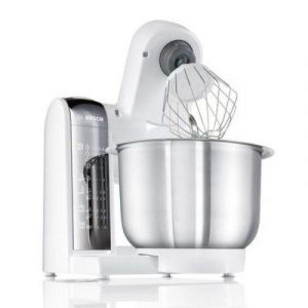 Bosch MUM4 600W Kitchen Machine offers at R 2699