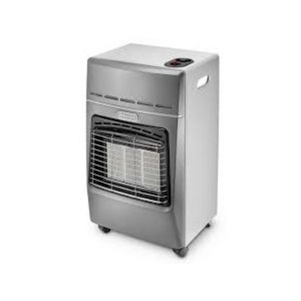 Delonghi Gas Heater IR3010.GY offers at R 2199