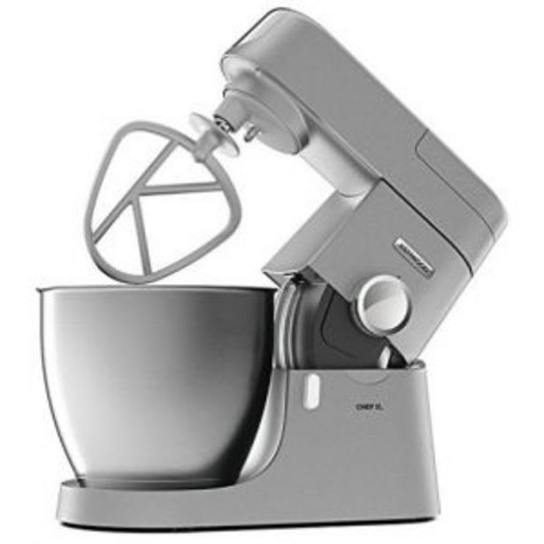 Chef XL 6.7L Stand Mixer, KVL4100S offers at R 5299
