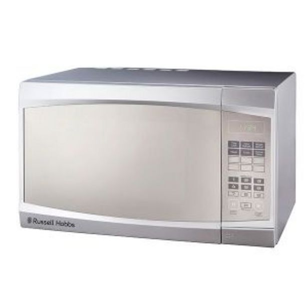 30Lt Mirror Finish Microwave offers at R 1899