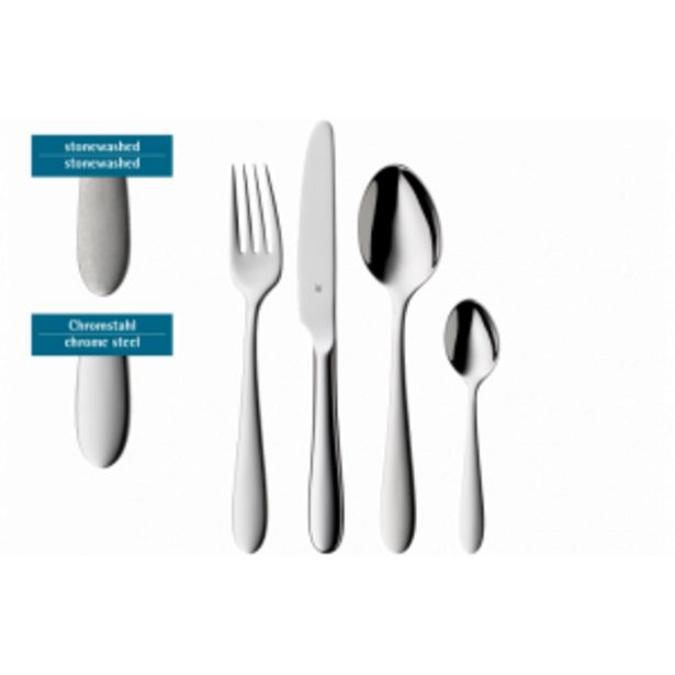 WMF Sara Cutlery 99pc In Canteen offers at R 7999