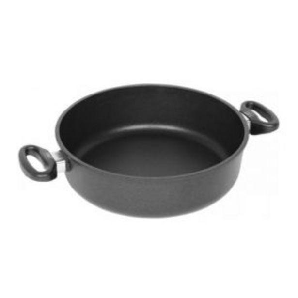 AMT Braising Pan 28cm W/2 Handles + Lid offers at R 2159,2