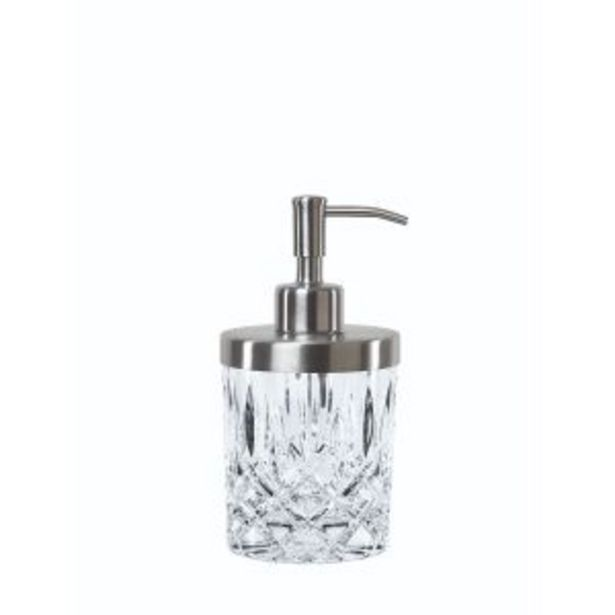 Nachtmann Noblesse Spa Soap Dispenser 375ml offers at R 594,15