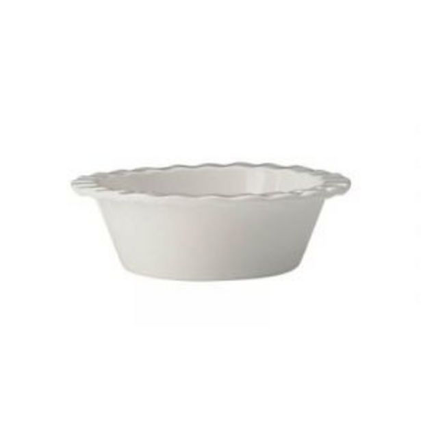 Epicurious Fluted Pie Dish Mini 12.5x4cm offers at R 28