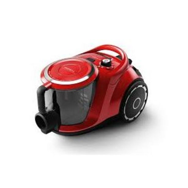 Serie 6 Bagless Vacuum Cleaner ProPower Red offers at R 2399