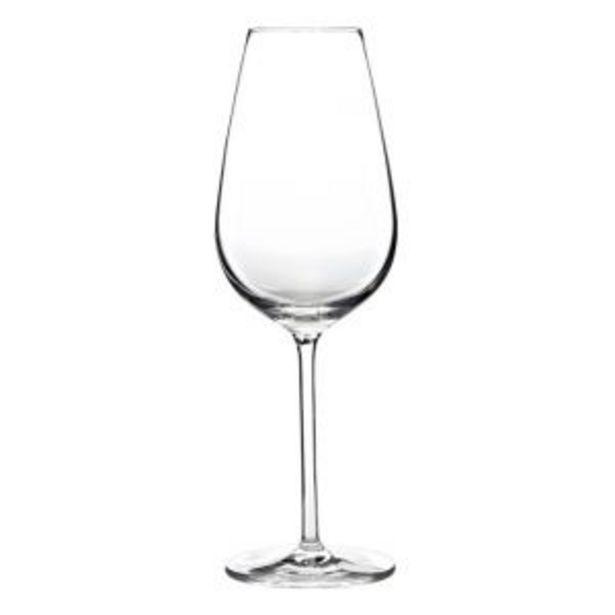 Aspergo White Wine Set 0.36Lt  6pk offers at R 399