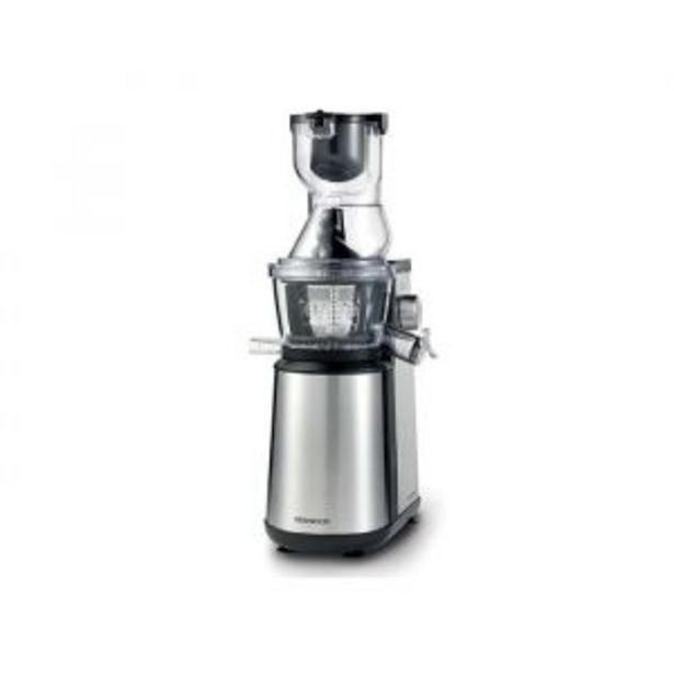 Kenwood Slow Juicer JMM70.000BK offers at R 1699