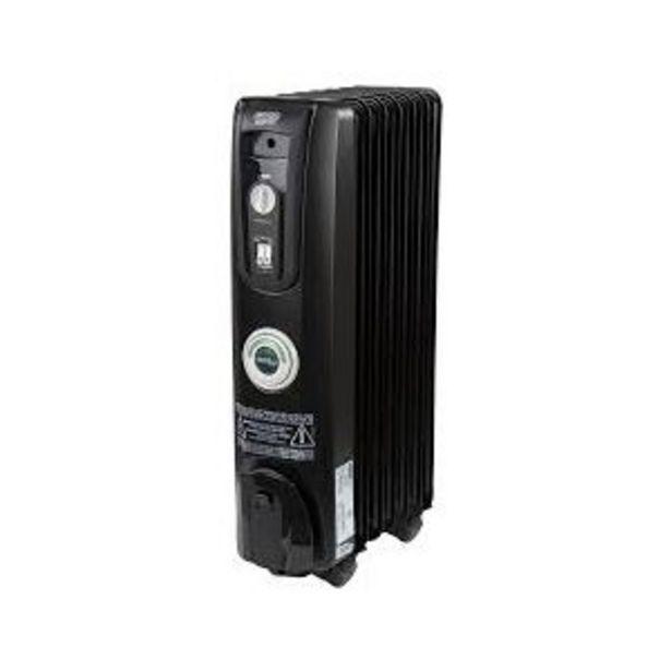 Delonghi Oil Heater14-Fin - KH771430CB offers at R 2299