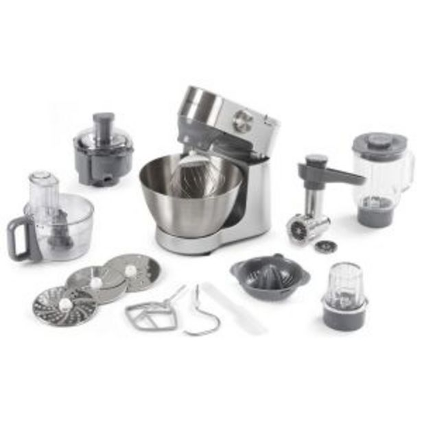 Kenwood Prospero Stand Mixer, KM287 offers at R 3799