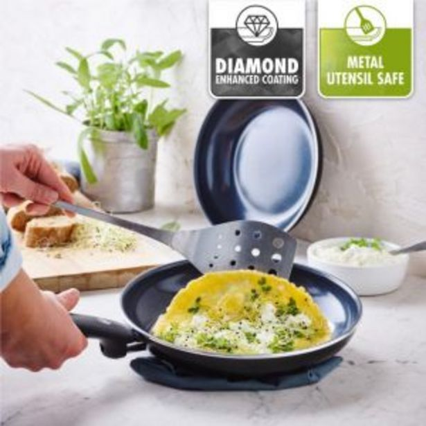 Cambridge Ceramic Non-Stick Frying Pan offers at R 471,2