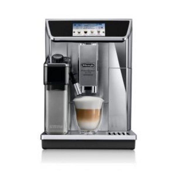 PrimaDonna Elite Experience ECAM650.85.MS offers at R 27999