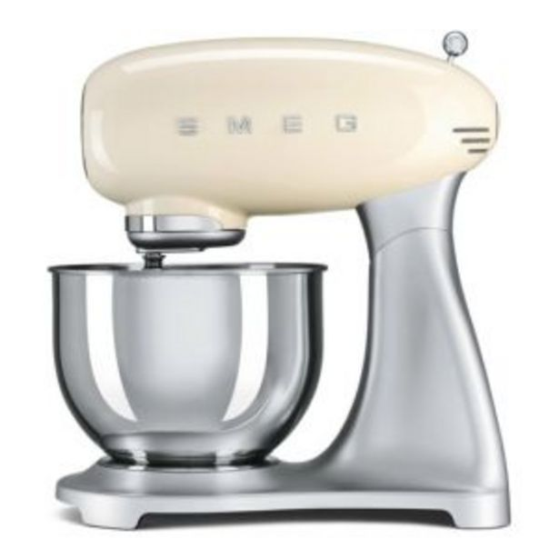 Smeg Retro 4.8L Stand Mixer offers at R 7499