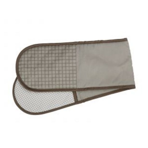 Epicurious Double Oven Mitt Taupe offers at R 220,15