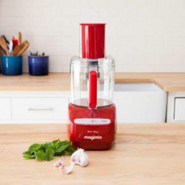 Le Mini Plus 1.7L Food Processor offers at R 3999