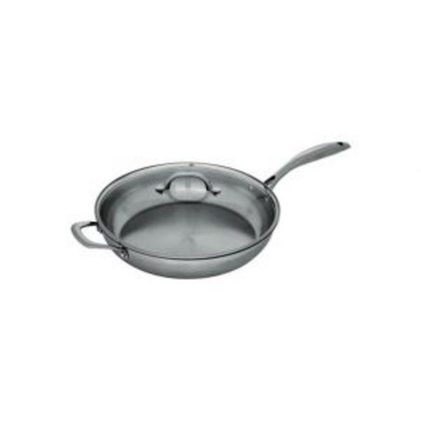 Premium Steel Saute Pan 32cm offers at R 1919,2