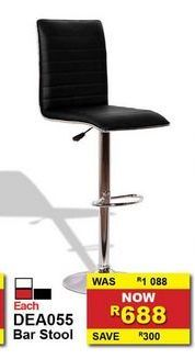 Bar Stool offers at R 688