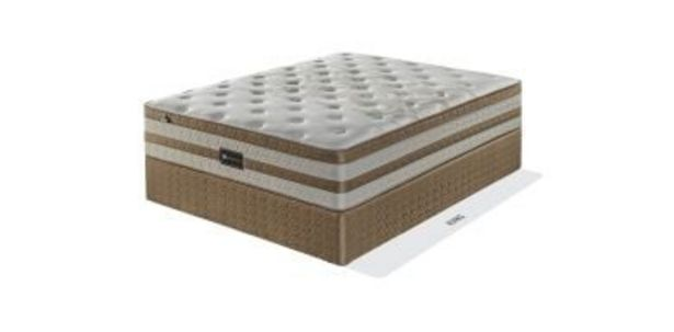 Sealy Argo Mk2 152cm (Queen) Firm Bed Set offers at R 5999