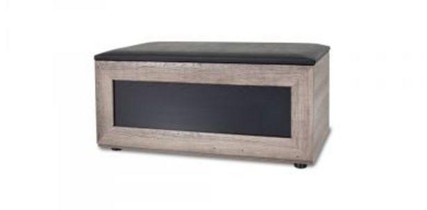 Kenton Blanket Box offers at R 1199