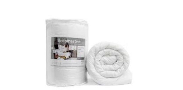 Sleepmasters Duvet Inner Queen offers at R 299