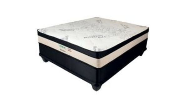 Restonic Barbados 183cm (King) Firm Bed Set offers at R 5999