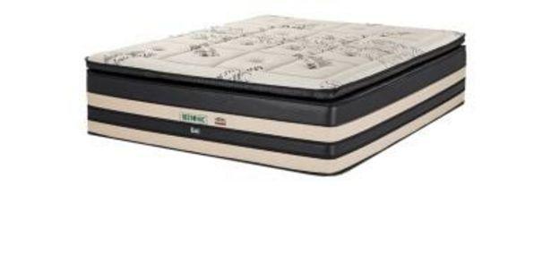 Restonic Bali 183cm (King) Medium Mattress offers at R 6999