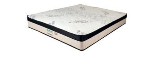Restonic Barbados Queen (152cm) Mattress, Firm offers at R 3999