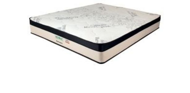Restonic Barbados King (183cm) Mattress, Firm offers at R 5499