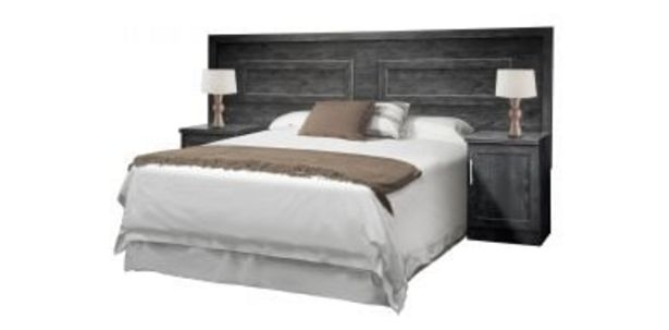 Topaz 2 Pce Bedroom Suite offers at R 1999