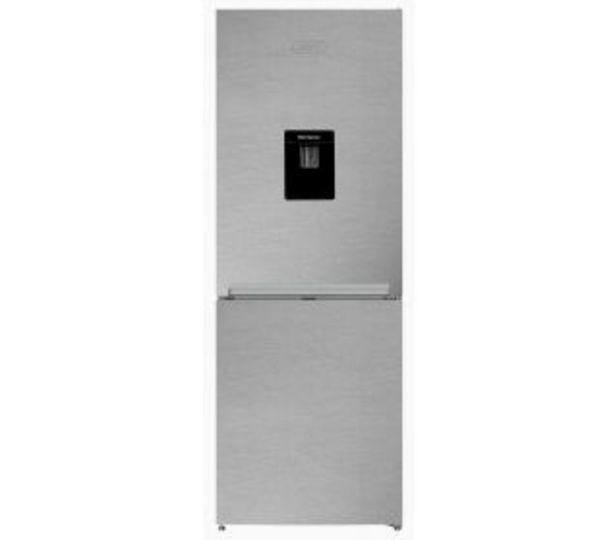Defy C425 323lt Fridge With Water Dispenser, Metallic DAC627 offers at R 6299,95