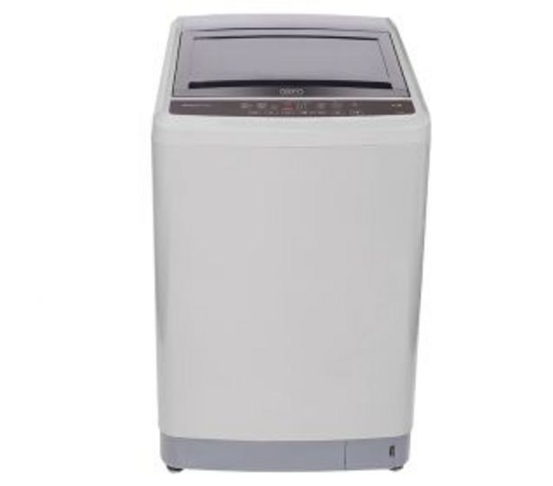 Defy 13kg Top Loader Washing Machine, Metallic WTL149 offers at R 5999,95