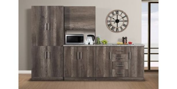 Bellwood 3 Pce Kitchen Unit offers at R 7999,95