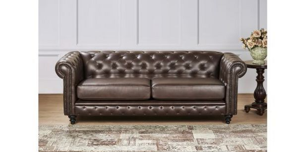 Chesterfield Couch offers at R 8999,95