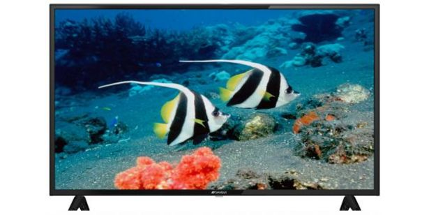 Sansui 43-inch(109cm) Smart UHD SLEDS-43UHD offers at R 5499,95