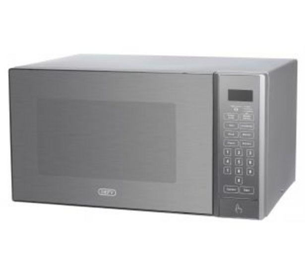 Defy 30LT Microwave DMO390 Metallic offers at R 1799,95