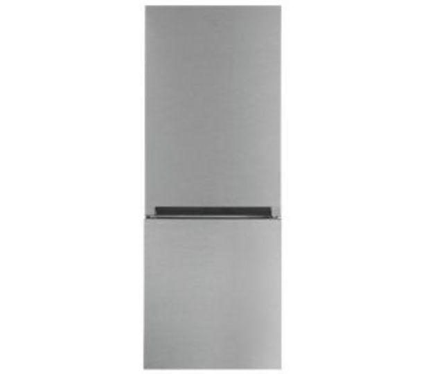 Defy 325LT Bottom Freezer Fridge, Metallic DAC631 offers at R 5999,95