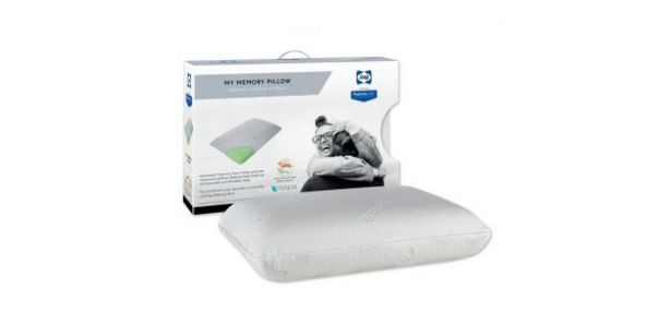 Sealy My Memory Ventilated Pillow offers at R 629