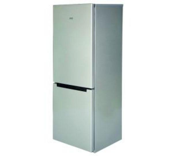 KIC 276lt Fridge Freezer Metallic KBF631ME offers at R 5299,95