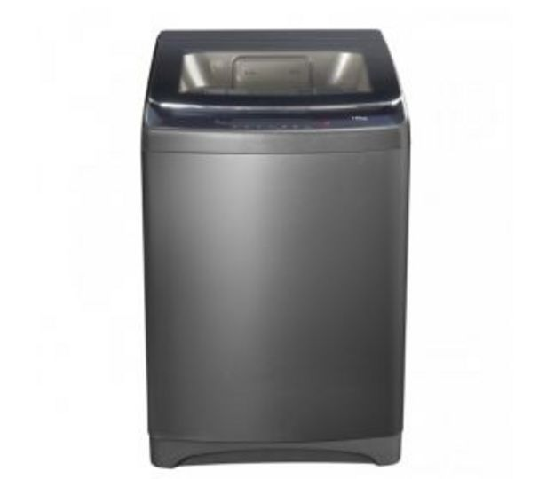 Hisense 18kg Titanium Top Loader WTY1802T offers at R 8499,95