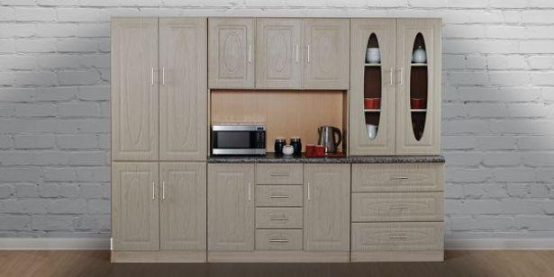Henley 3 Piece Kitchen Scheme offers at R 9499,95