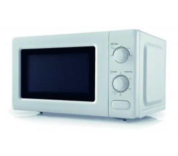 Sansui 20lt Microwave Oven White SAMO-20W offers at R 899,95