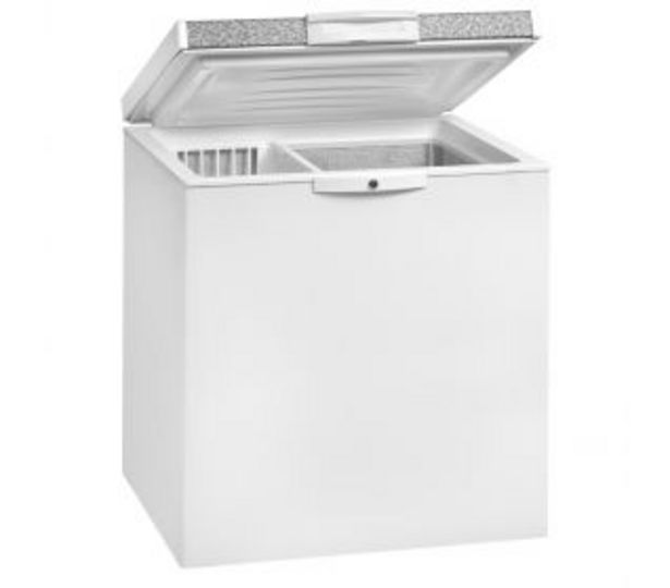 Defy 210lt Eco Chest Freezer, White DMF470 offers at R 3599,95