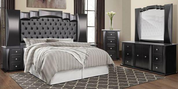 Barcelona 2 Piece Bedroom Suite offers at R 11999,95
