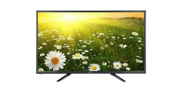 Sansui 40-inch (102cm) Full HD LED TV- SLED40FHD offers at R 3999,95